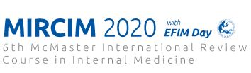 6th McMaster International Review Course in Internal Medicine (MIRCIM) - Cancelled for May 6-8, 2021, Krakow, Poland